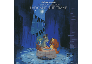 OST/VARIOUS - The Legacy Collection: Lady And The Tramp [CD]
