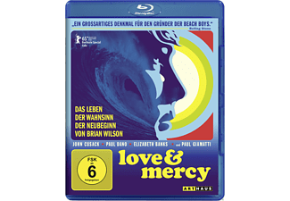 Love & Mercy - (Blu-ray)