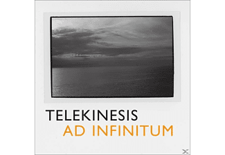 Telekinesis - Ad Infinitum - (LP + Download)