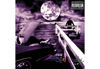 Eminem - The Slim Shady Lp (Explicit Version-Ltd.Edt.) - (Vinyl)