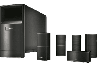BOSE Acoustimass 10 series V Black