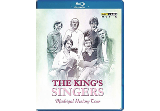 The King's Singers - The King's Singers - (Blu-ray)