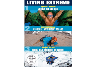 Living Extreme [DVD]