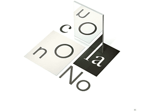 Co La - No No (Clear Vinyl Lp) [Vinyl]