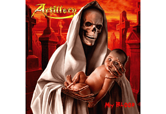 Artillery - My Blood [Vinyl]