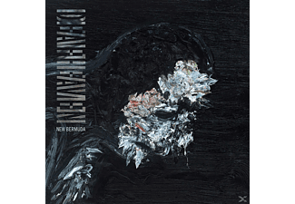 Deafheaven New Bermuda (LP) Heavy Metal Vinyl