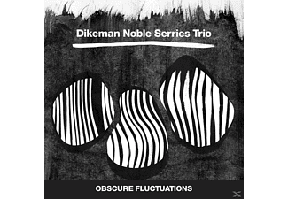 Dikeman/Noble/Serries Trio - Obscure Fluctuations [Vinyl]