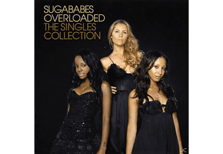 Sugababes - Overloaded: The Singles Collection/German Version - (CD)