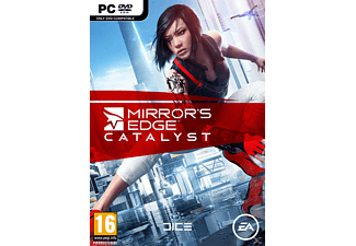 Mirror s Edge Catalyst PC