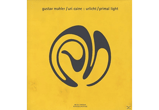 Uri Ensemble Caine - Urlicht/Primal Light [Vinyl]