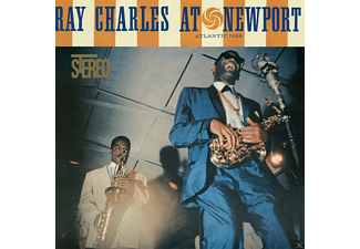 Ray Charles - At Newport [Vinyl]