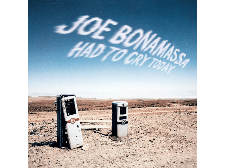 Joe Bonamassa - Had To Cry Today [Vinyl]