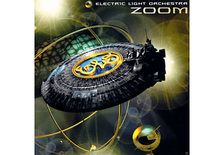 Electric Light Orchestra - Zoom - (Vinyl)
