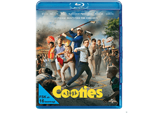 Cooties [Blu-ray]