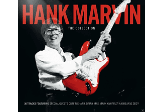 Hank Marvin - Collection - (CD)