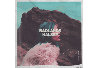 Halsey - Badlands (Deluxe Edition) | CD