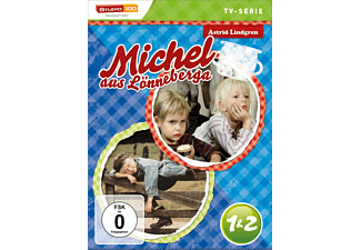 Michel - TV-Serie 1+2 - (DVD)
