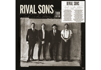Rival Sons - Great Western Valkyrie (Ltd.Tour Edition) - (CD)