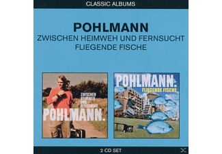 Pohlmann - Classic Albums (2in1) [CD]
