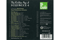 David/rpo Firman - The Golden Age of Hollywood 4 [CD]