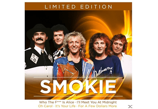 Smokie - Limited Edition [CD]