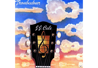 J.J. Cale - Troubadour - (CD)