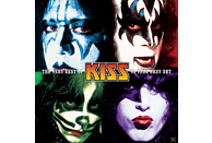 Kiss - THE VERY BEST OF [CD]