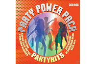 VARIOUS - Party Power Pack-Partyhits [CD]