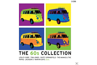 VARIOUS - The 60s Collection [CD]