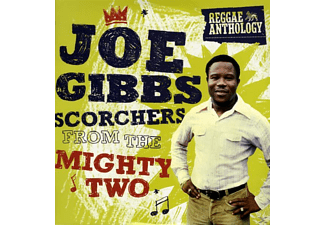 Joe Gibbs - SCORCHERS FROM THE MIGHTY TWO (REGGAE ANTHOLOGY) - (Vinyl)