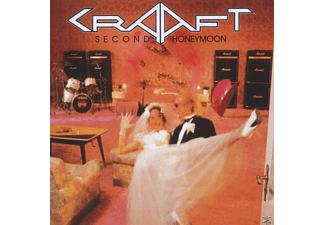 Craaft - Second Honeymoon - (CD)