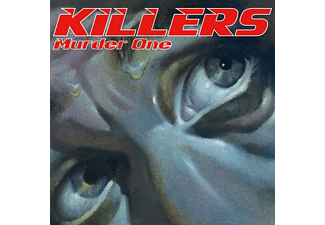 The Killers - Murder One - (Vinyl)