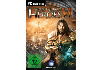 Might & Magic Heroes VII - PC