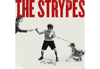 Strypes The - Little Victories [CD]