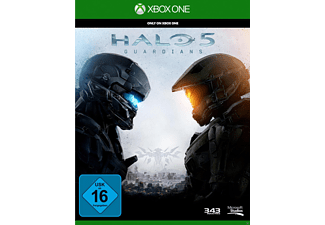 Iphone Entfernungsmesser Xbox One : Halo guardians xbox one spiele mediamarkt