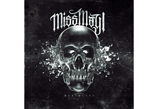 Miss May I - Deathless - (CD)