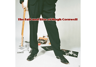 Hugh Cornwell - The Fall And Rise Of Hugh Cornwell - (Vinyl)