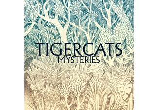 Tigercats - Mysteries - (CD)