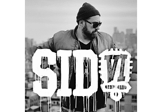 Sido - VI (Inkl.MP3 Code) [LP + Download]