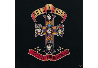 Guns N' Roses - Appetite For Destruction (Vinyl LP (nagylemez))