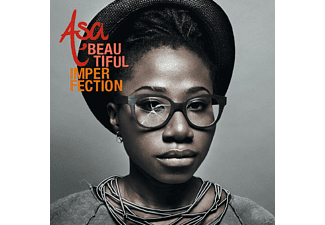 Asa-Chang & Junray - Beautiful Imperfection - (CD)