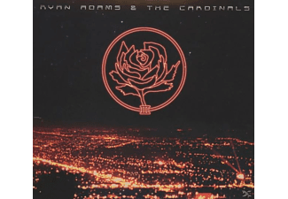 Ryan Adams - Iii/Iv - (CD)