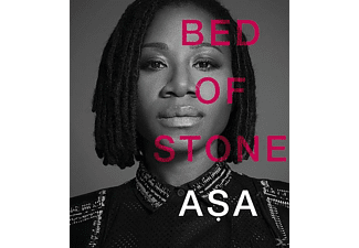 Asa - Bed Of Stone - (CD)