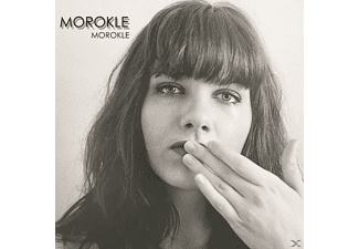 Morokle - Morokle - (Maxi Single CD)