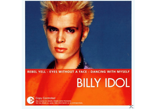 Billy Idol - Essential - (CD)