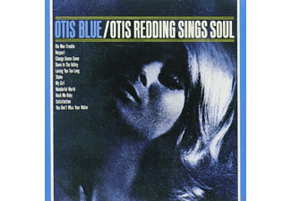 Otis Redding - Otis Redding Sings Soul [CD]