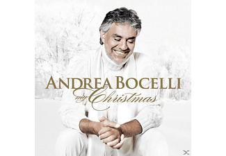 Andrea Bocelli - My Christmas (Remastered 2LP) - (Vinyl)