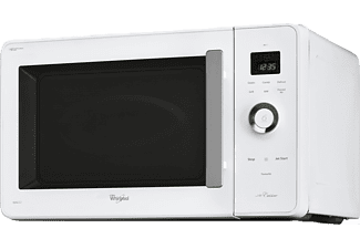 WHIRLPOOL Micro-onde combiné Jet cuisine (JQ 277 WH)
