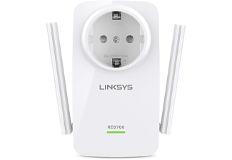 LINKSYS RE6700 Dual-Band Range Extender