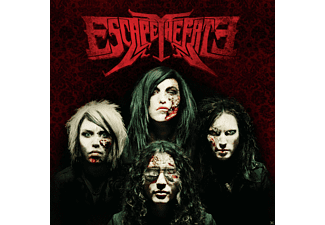 Escape The Fate - Hate Me [CD]